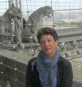 Elizabeth Scherman